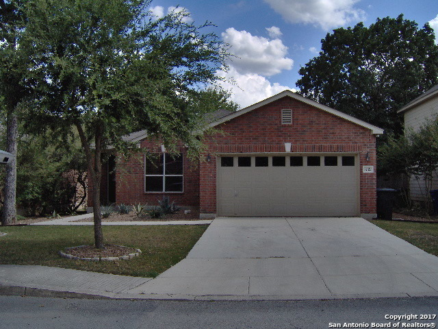 8022 Cooper Ml, San Antonio, TX 78255