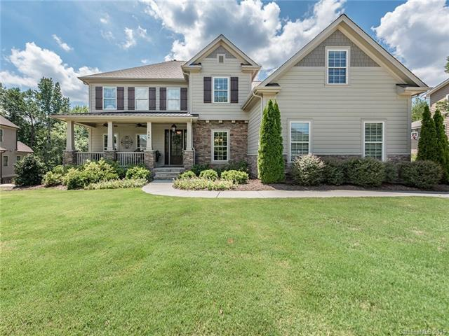 546 Quaker Meadows Lane, Fort Mill, SC 29715