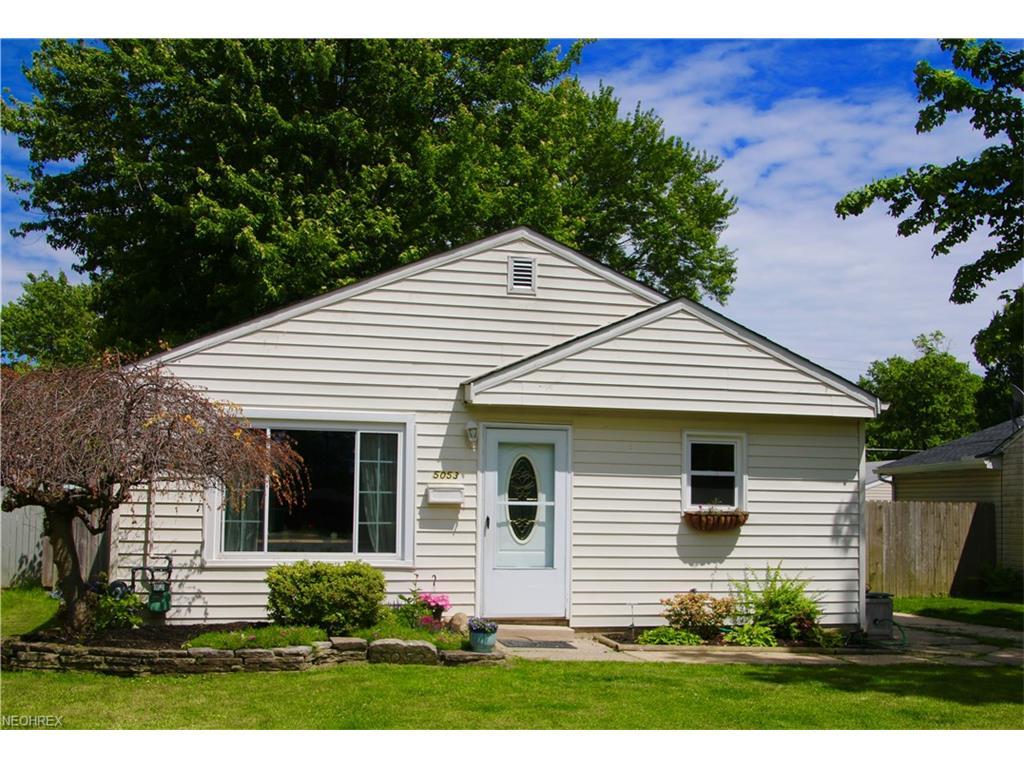 5053 Belle Meadow Rd, Mentor, OH 44060