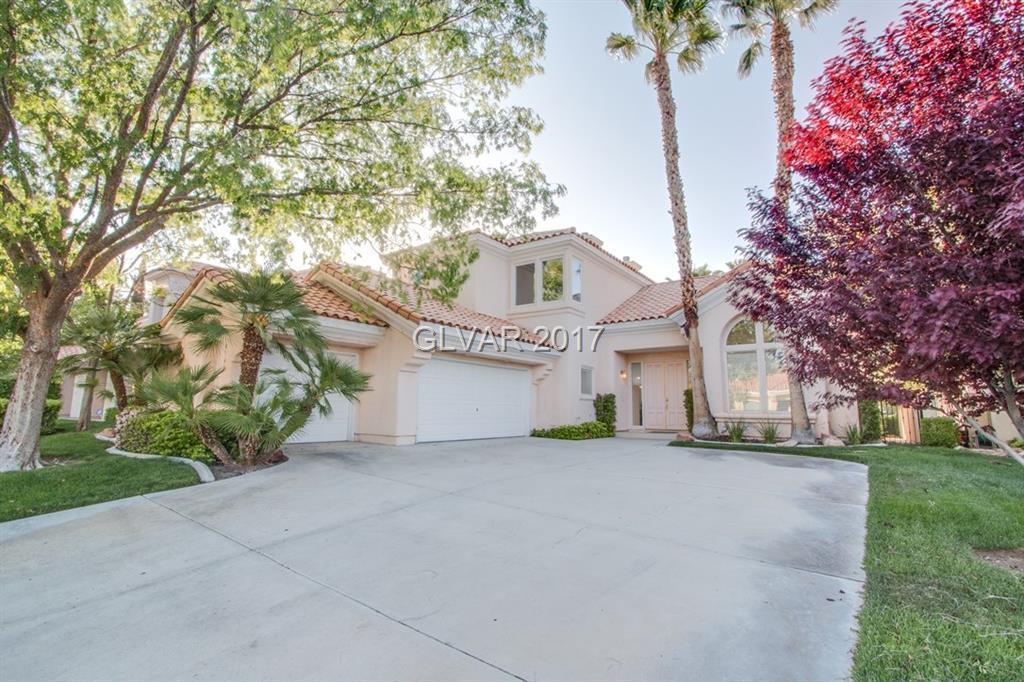 8744 RAINBOW RIDGE Drive, Las Vegas, NV 89117