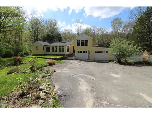 17 Old Mill Road, Weston, CT 06883