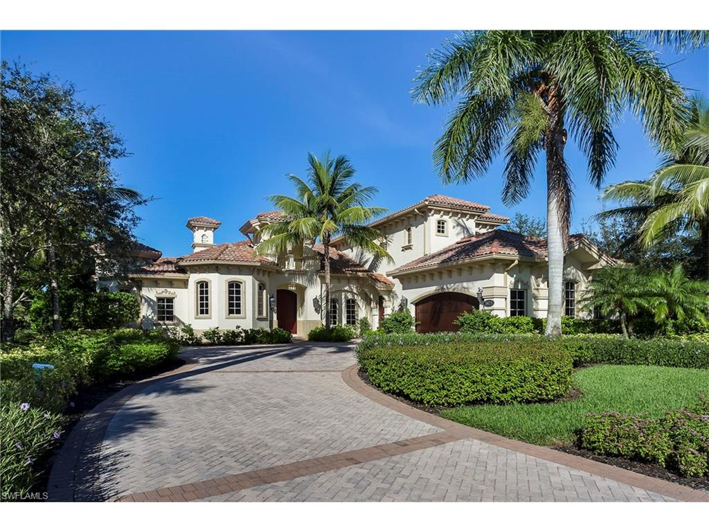 3875 Isla Del Sol WAY, NAPLES, FL 34114