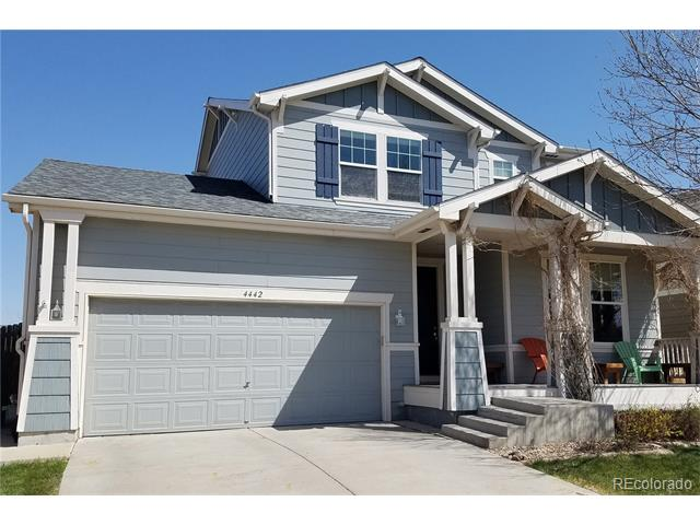 4442 S Holland Way, Littleton, CO 80123