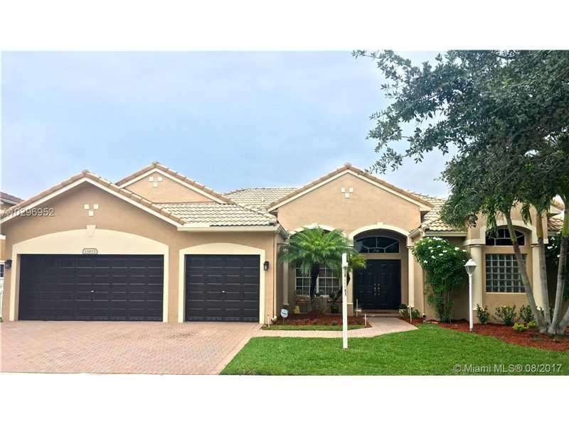 13813 NW 15th St, Pembroke Pines, FL 33028