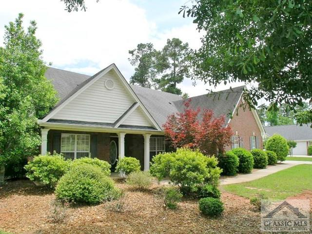 105 Lexington Circle, Athens, GA 30605