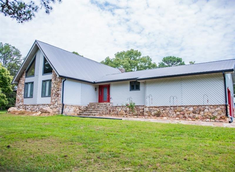 4391 Old Rockmart Road, Silver Creek, GA 30173