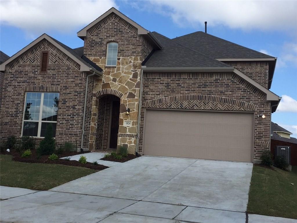 15520 Piedmont Park Drive, Prosper, TX 75078