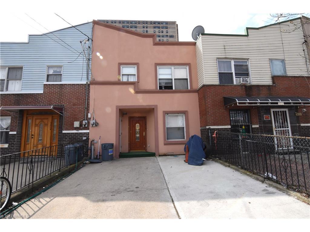 3618 Canal Avenue, Brooklyn, NY 11224