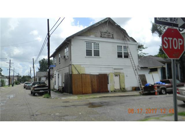 2600 DANNEEL Street, New Orleans, LA 70113
