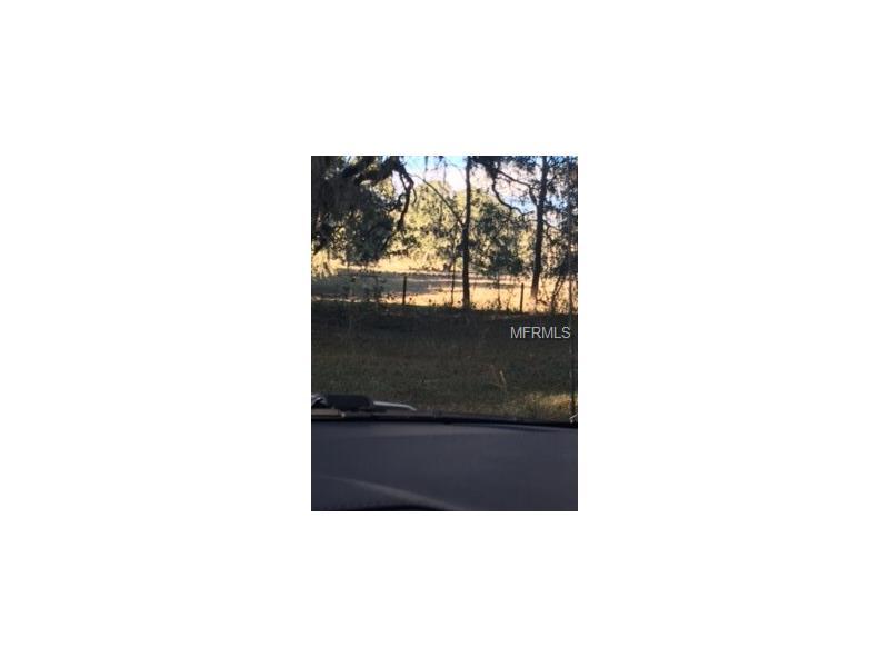 BENT FORK, DADE CITY, FL 33525