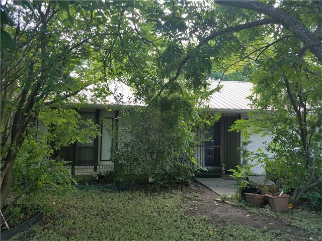 9864 Childress Dr, Austin, TX 78753