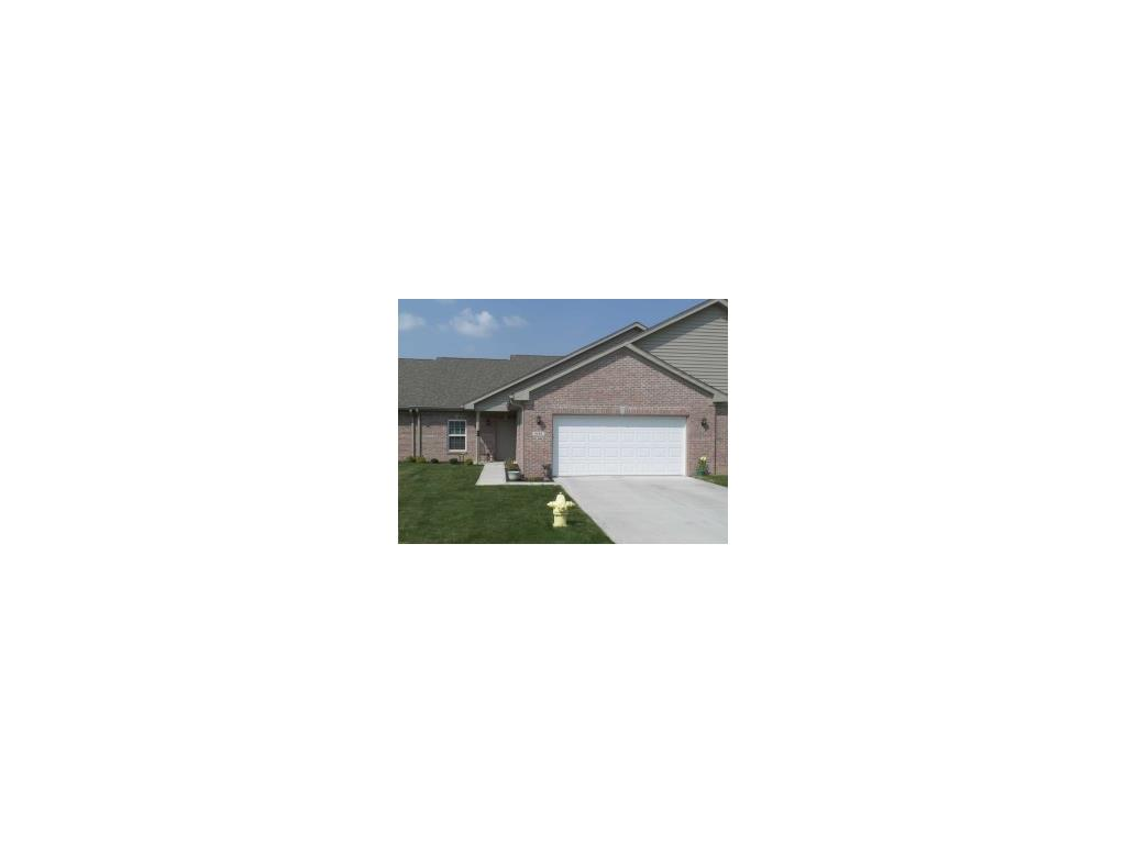 4219 Payne Drive 8-B, Plainfield, IN 46168