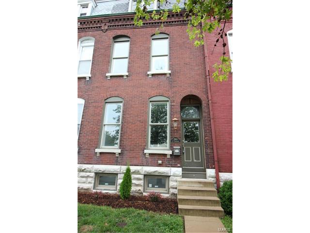 2860 S Jefferson Avenue, St Louis, MO 63118