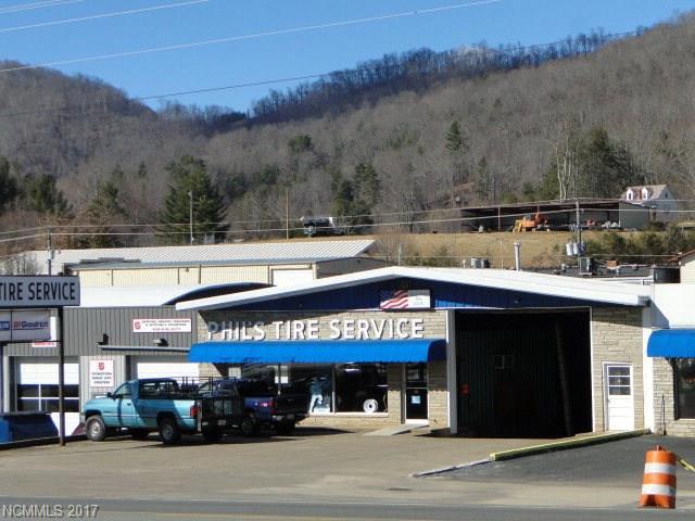 617 Main, Burnsville, NC 28714