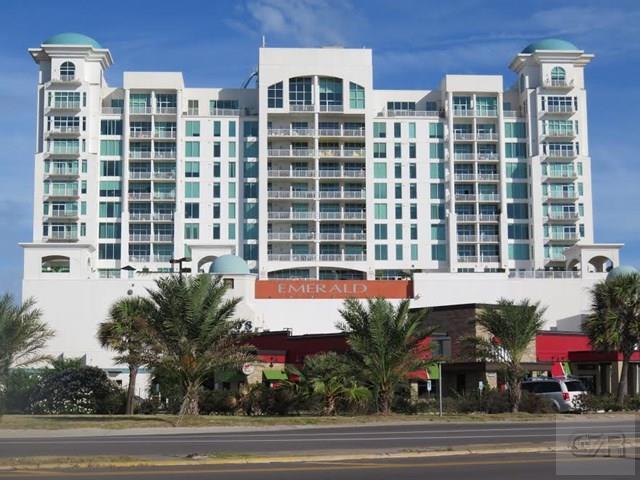 500 Seawall Blvd, Galveston, TX 77550