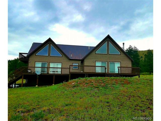103 Little Chief Circle, Westcliffe, CO 81252