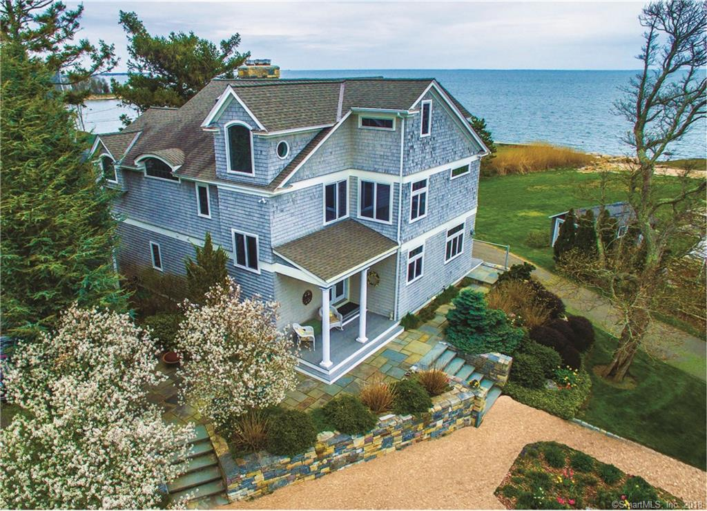 616 Vineyard Point Road, Guilford, CT 06437