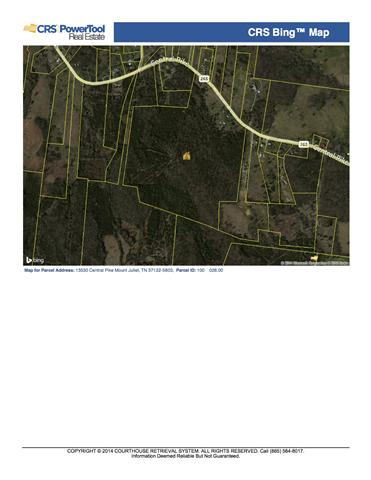 13530 Central Pike, Mount Juliet, TN 37122
