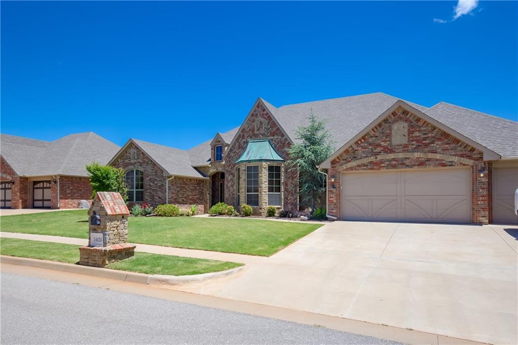 14424 Caledonia Way, Oklahoma City, OK 73142