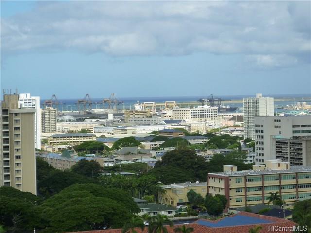 2055 Nuuanu Avenue PH1, Honolulu, HI 96817