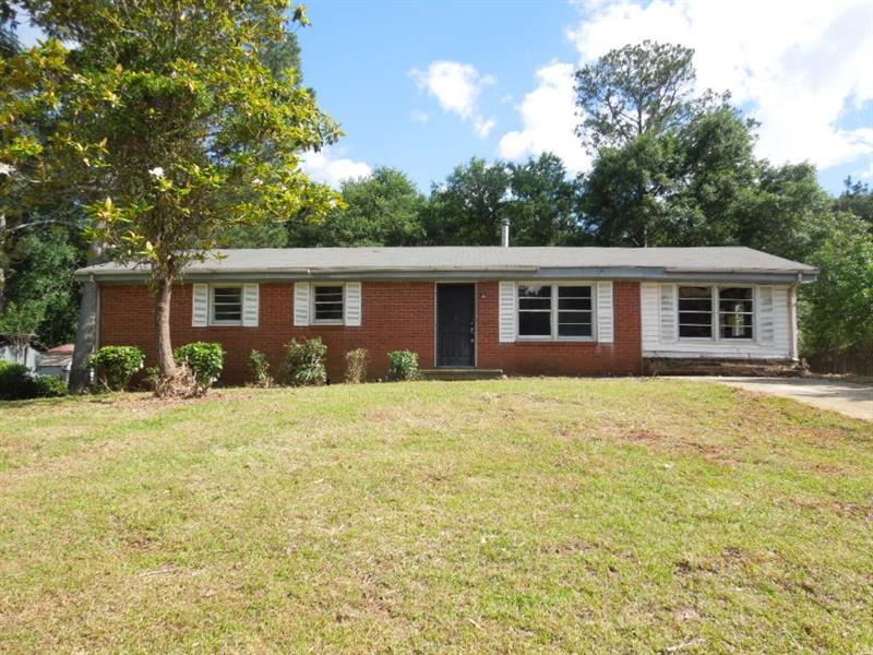 3517 Ridgecrest Drive, Powder Springs, GA 30127