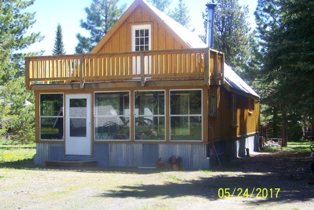 12984 Norwood Road, Donnelly, ID 83615