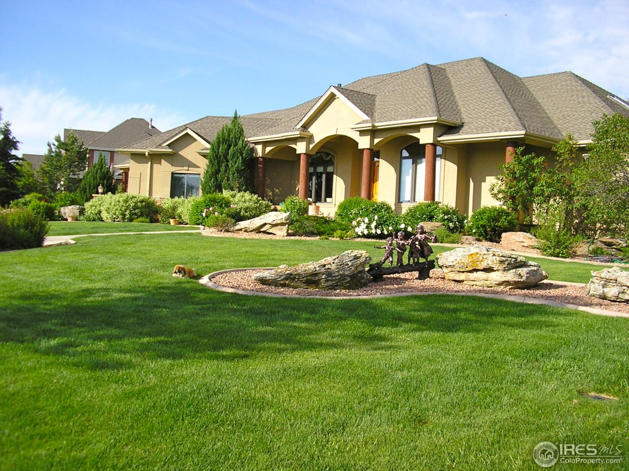 7939 Eagle Ranch Rd, Fort Collins, CO 80528
