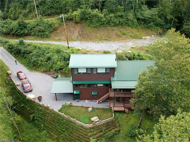 302 Hornbuckle Road 54 E & F, Maggie Valley, NC 28751