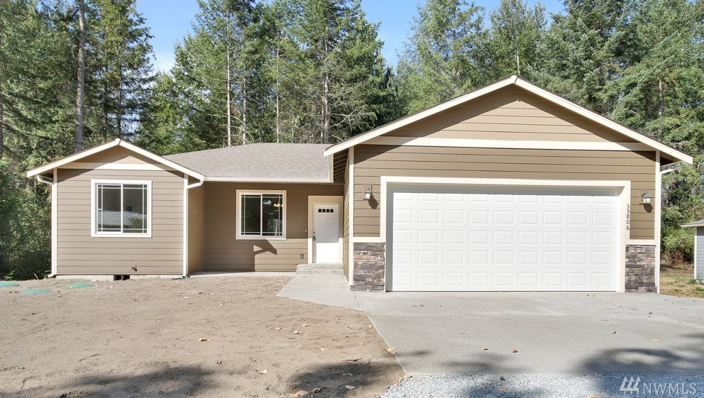 35806 60th Ave S, Roy, WA 98580