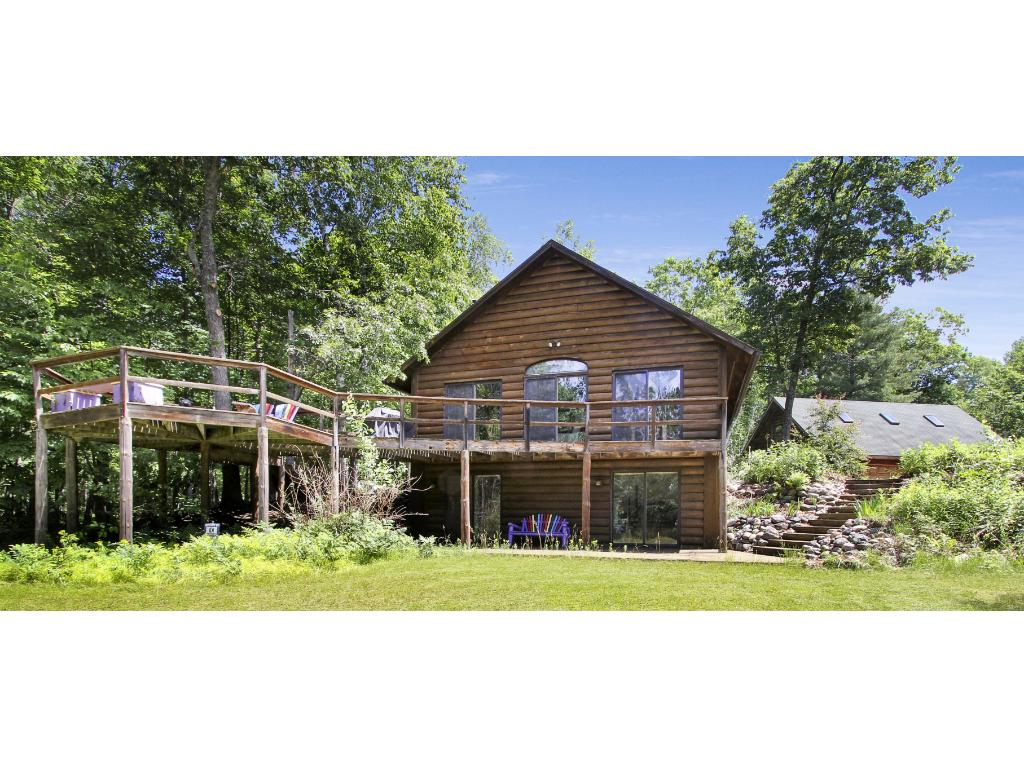 27849 County Road 4, Pequot Lakes, MN 56472