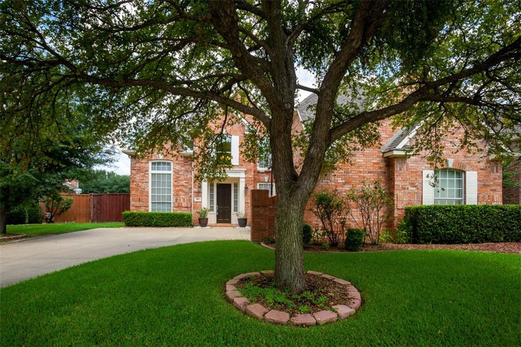 904 Basilwood Drive, Coppell, TX 75019