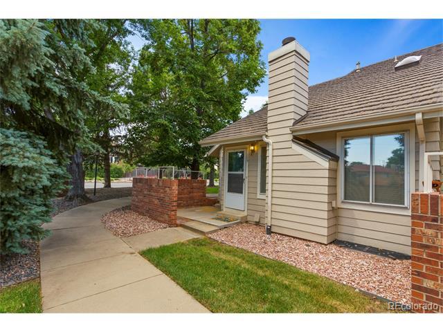 5229 W Iliff Drive 105, Lakewood, CO 80227