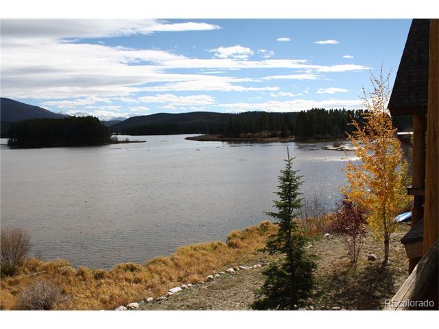 19 County Road 685, Grand Lake, CO 80447