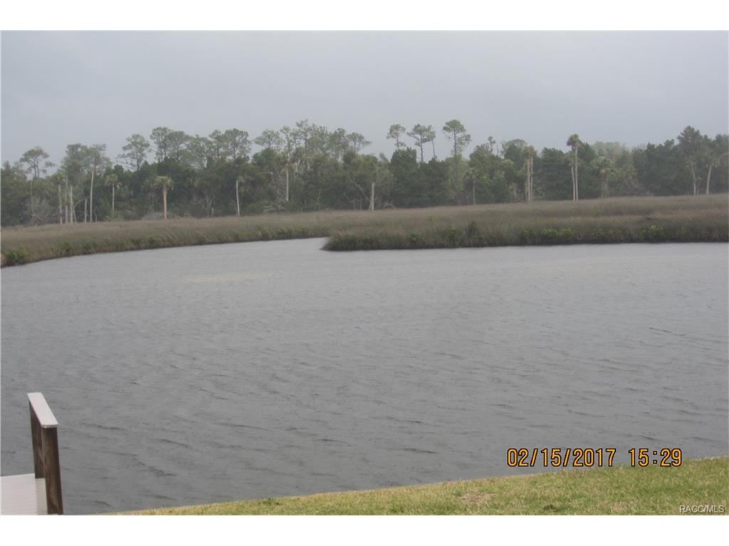 11468 W Bayshore Drive, Crystal River, FL 34429