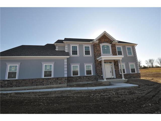 1353 Colony Lane LOT 9, Plainfield Twp, PA 18072