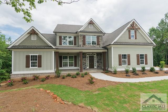2040 Surry Ridge Drive, Watkinsville, GA 30677