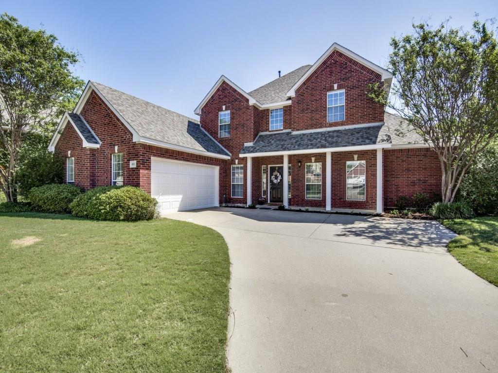 1513 Brimwood Drive, McKinney, TX 75070