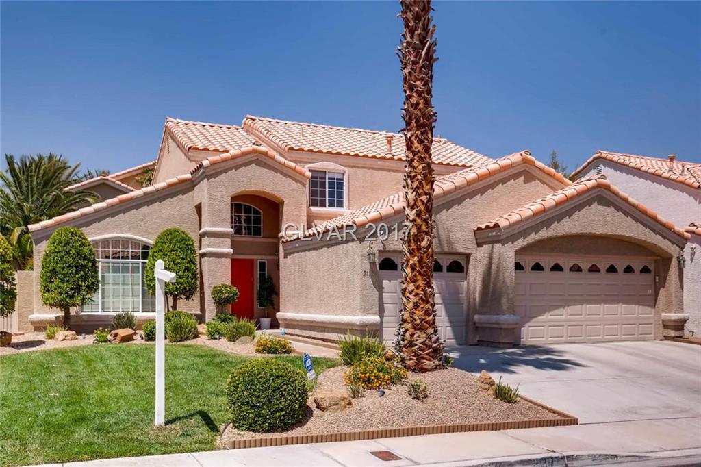 2117 GREENHOUSE Court, Las Vegas, NV 89134