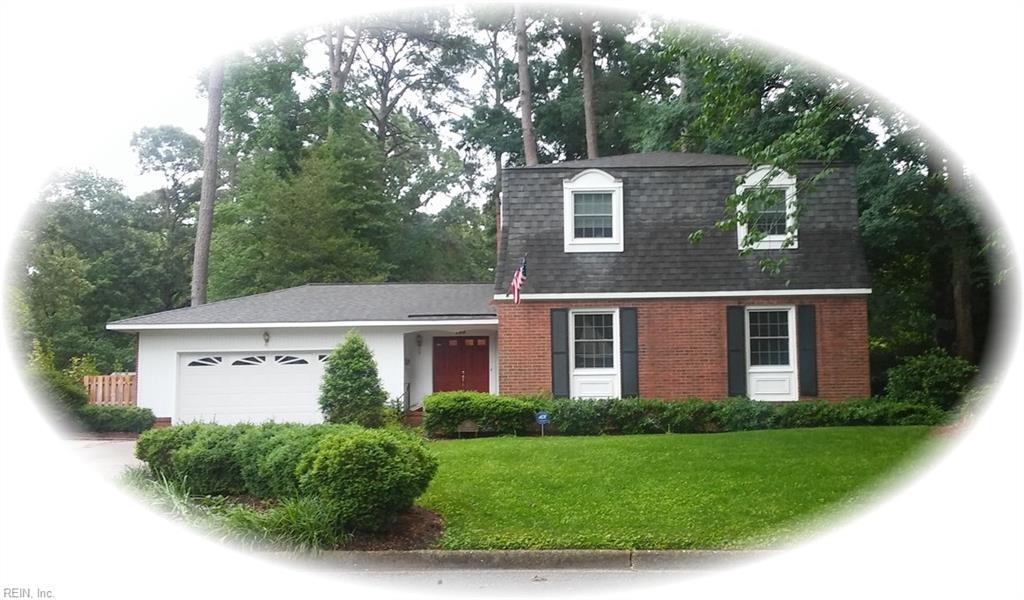 130 STAGE RD, Newport News, VA 23606