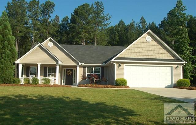 831 Alexis Way, Winder, GA 30680