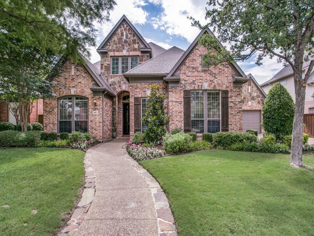 701 Wills Point Drive, Allen, TX 75013