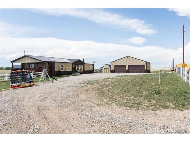 10392 Headlight Road, Strasburg, CO 80136