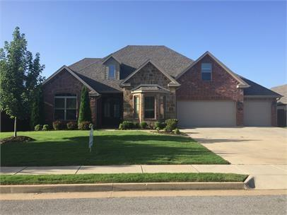 1630 Quail Ridge WY, Bentonville, AR 72712
