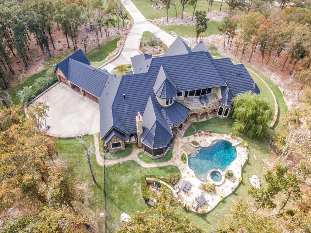 402 County Road 3640, Sulphur Springs, TX 75482