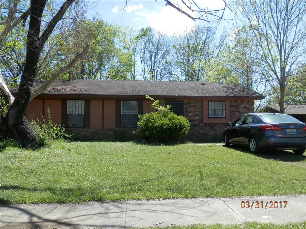 4590 WIMBLEDON Road, Montgomery, AL 36117
