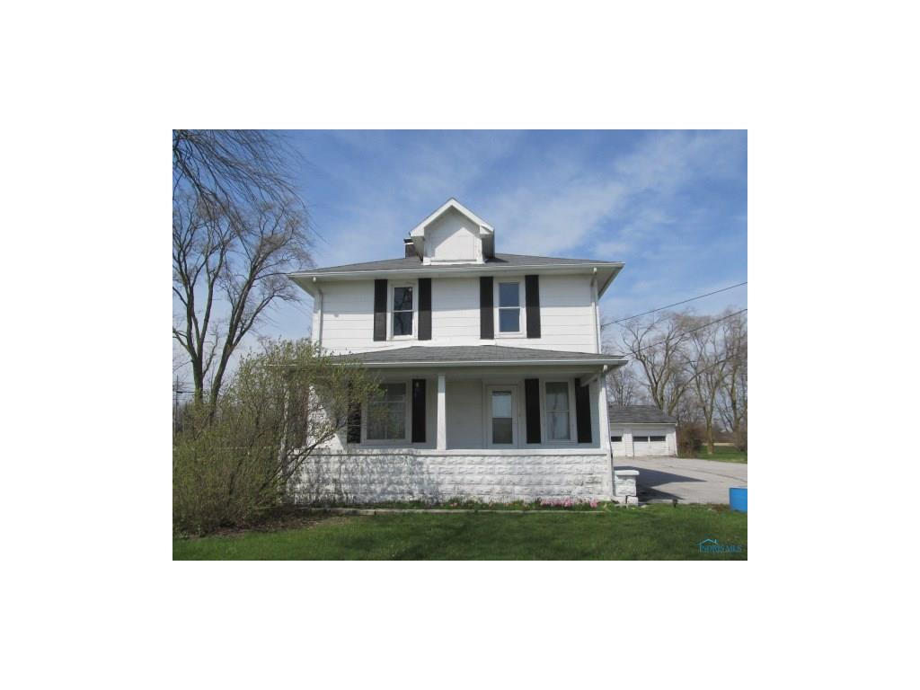 22431 W State Rd 579 State Highway, Curtice, OH 43412