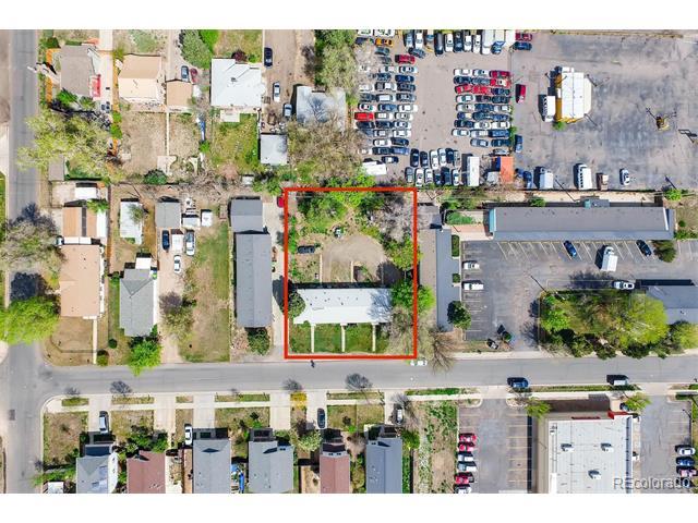 1550 Fenton Street, Lakewood, CO 80214