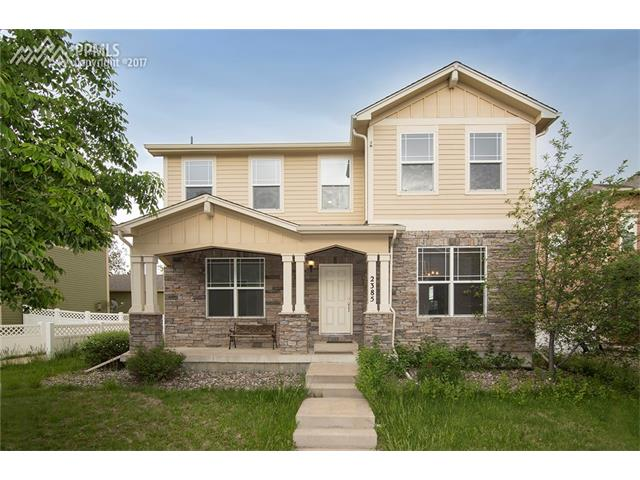 2385 St Paul Drive, Colorado Springs, CO 80910