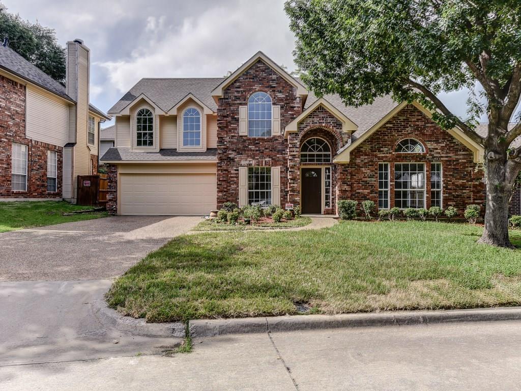 5012 Bryn Mawr Drive, McKinney, TX 75070