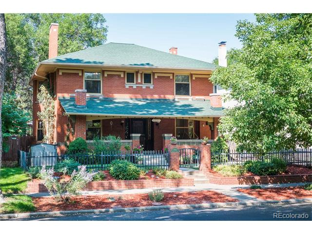 2333 N Albion Street, Denver, CO 80207